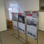 V prostorách městského úřadu v Harrachově proběhne putovní výstava revitalizovaných objektů tipu brownfields Libereckého kraje.