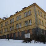 Areál bývalé porodnice v Jablonci je téměř připraven k prodeji