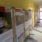 Putovní výstava revitalizovaných brownfields v Plavech