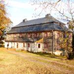V Kittelově domě v Krásné vznikne muzeum a infocentrum