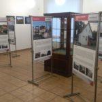 Putovní výstava revitalizovaných brownfields ve Cvikově