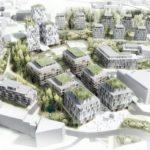 Na Perštýně vyroste nová čtvrť, už má územní rozhodnutí