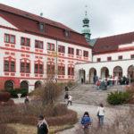 Liberec opět hledá využití pro chátrající zámek, mohl by tam být festival a expozice animovaného filmu