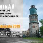 SEMINÁŘ – Brownfields a greenfields v Libereckém kraji   12.11.2019
