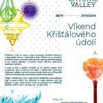Vítejte v Křišťálovém údolí – výjimečném sklářském a šperkařském kraji na severu Čech.