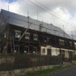 Liberecký kraj přispěl na obnovu podstávkového domu v Křižanech