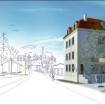 Architekti navrhli, jak vrátit život do industriálního údolí Jizerských hor