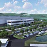 Nová továrna na autodíly ve Frýdlantě