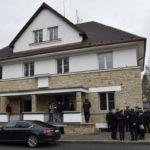 V Hrádku nad Nisou by měla v bývalé celnici vzniknout služebna české a německé policie