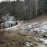 Liberec: Amfiteátr v Lidových sadech