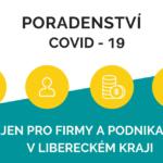 Agentura regionálního rozvoje spouští v době koronavirové krize online poradenství pro podnikatele a zaměstnance