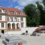 Termální lázně v Chrastavě jsou po čtyřech letech znovu na prodej