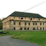 Kraj podpoří statisíci obnovu zámku ve Stvolínkách