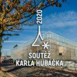 Výstava – Soutěž Karla Hubáčka 2020