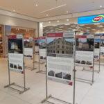 Putovní výstava revitalizovaných brownfields v Jablonci nad Nisou