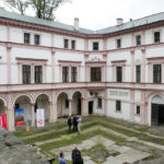Novorenesanční budova Liebiegova paláce projde stavební proměnou.