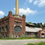 Nová naděje pro chátrající továrny. Liberecký architekt se snaží vrátit zdevastovaným industriálním stavbám lesk a smysl