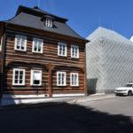 Cenu Karla Hubáčka o nejlepší stavbu Libereckého kraje získalo sídlo společnosti Lasvit
