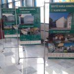 Výstava vítězných staveb v  soutěži o cenu Karla Hubáčka 2020