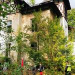 Město Liberec chce prodat zchátralý machnínský zámeček
