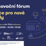 Startupy jsou cestou, která může udělat z Česka zemi pro budoucnost