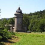 Malé vodní elektrárny v kraji roztáčely kola továren. Fungují dodnes