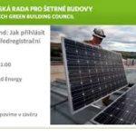 Modernizační fond: Jak přihlásit OZE projekt do předregistrační výzvy