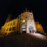 Dokončená rekonstrukce Severočeského muzea v Liberci
