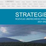 Strategie rozvoje Libereckého kraje 2021–2027 v tištěné verzi