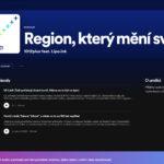 Region, který mění svět