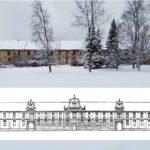 Rekonstrukce hospodářského dvora státního zámku Zákupy