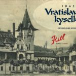 Výrobce sirupů Kitl stěhuje výrobu do nedávno ještě zdevastovaného areálu Vratislavické kyselky