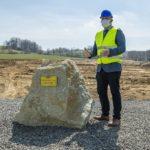 Ve Frýdlantu začala stavba nové výrobní haly společnosti DGS