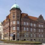 Nový Bor chce koupit budovu České Pošty, plánuje tam i Muzeum Bořka Šípka
