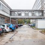Turnovu zoufale chybí byty, řešením může být přestavba podniku Dioptra