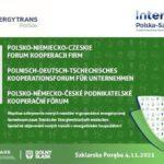 28. Polsko-německo-české podnikatelské kooperační fórum